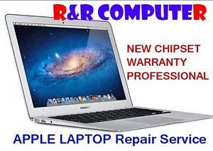 MACBOOK PRO A1297 820-2914-A 820-2914-B LAPTOP NEW VIDEO CHIP REPAIR