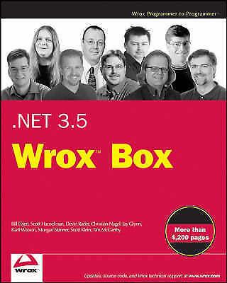 Publication pdf 3.5 wrox asp.net