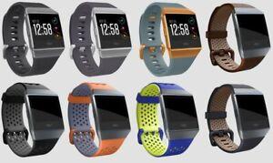 Fitbit-Ionic-Fitness-Smart-Watch-Slate-Blue-Burnt-Orange
