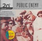 20th Century Masters Millennium Colle 0731458601227 By Public Enemy CD