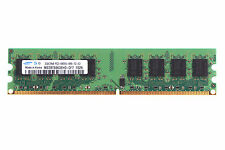 Samsung 2GB DDR2 800MHz PC2-6400U 240PIN DIMM RAM CL6 For intel Desktop memory