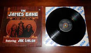 JAMES-GANG-YER-039-ALBUM-FEATURING-JOE-WALSH-1979-PICKWICK-SPC-3675-VINYL-LP-RECORD