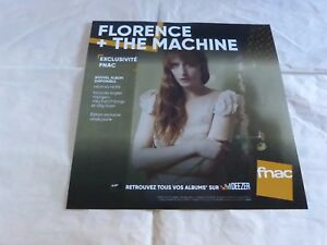 Florence-The-Machine-High-As-Hope-Plv-30-x-30-CM