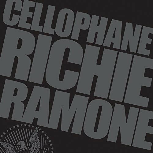 Richie Ramone - Cellophane [New Vinyl LP]