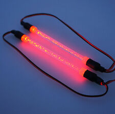 RED LED Light Bar for RC Drifting 1/10 Car Truck Chassis Kit Crawler Buggy