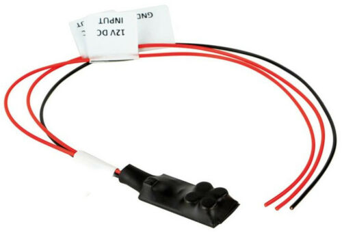 Filtro de señal para cámara de visión trasera a getaktete destellantes entstörfilter
