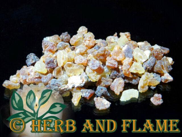 Myrrh Gum Powder OR C/S Resin 1 2 4 8 12 oz lb ounce Antiseptic Mouthwash Soap