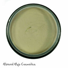 """Yellow All Natural Mineral Concealer """"Cream to Powder"""" Colour Corrector"""