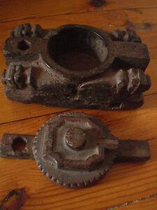 Ancienne-Boite-a-Garam-Masala-Epices-Rajasthan-XIX