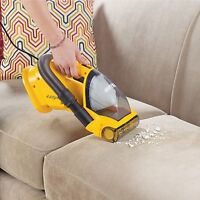 Eureka Easyclean Corded Hand-held Vacuum, 71b , New, Free Shipping on sale