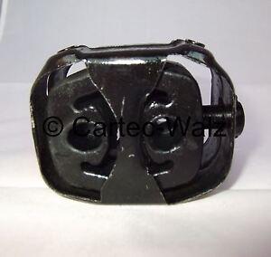 R129 89-01 Bj Auspuffhalter // Auspuffgummi für Mercedes-Benz SL