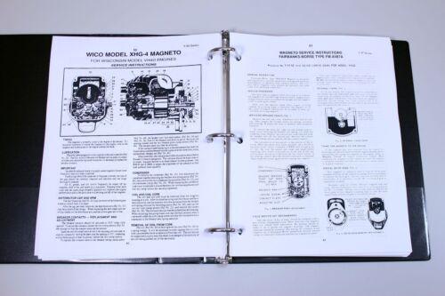 CASE 1500 1526 1530 1537 UNI-LOADER SKID STEER SERVICE MANUAL PARTS CATALOG OVHL
