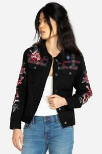 Johnny-Was-Rae-Black-Weekend-Jacket-Embroidered-New-Boho-Chic-W42718