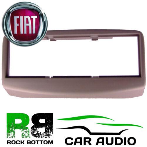 Fiat multipla /& facelift 00 sur simple din autoradio stéréo fascia panel AFC5128