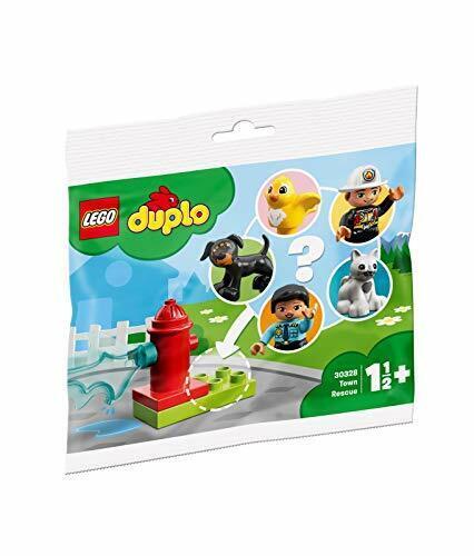 LEGO DUPLO Town Rescue Polybag Set 30328