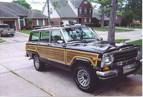 84 01 Jeep Cherokee Left Front Floor Pan XJ 2 or 4 Door 84 90 Wagoneer NIB!