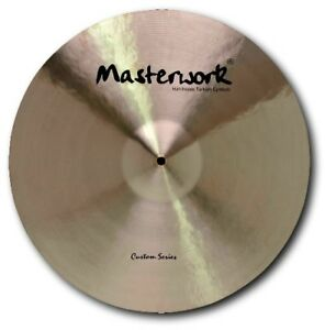 """Masterwork Custom 24/"""" China"""