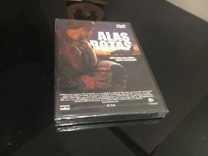 Ali con Crepe DVD Sigillata Nuovo