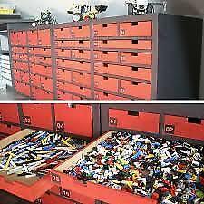 lot vrac briques basic City Friends Star Wars LEGO quantité au choix B16