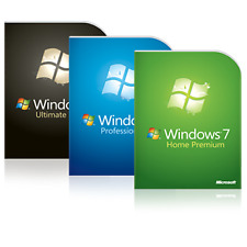 Windows 7 LENOVO ACER ASUS Re-Install Restore Repair Boot Disk Disc Recovery CD