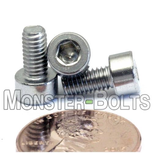 Locking Nut // String Clamp Screws Guitar EVH Wolfgang - STAINLESS STEEL 3