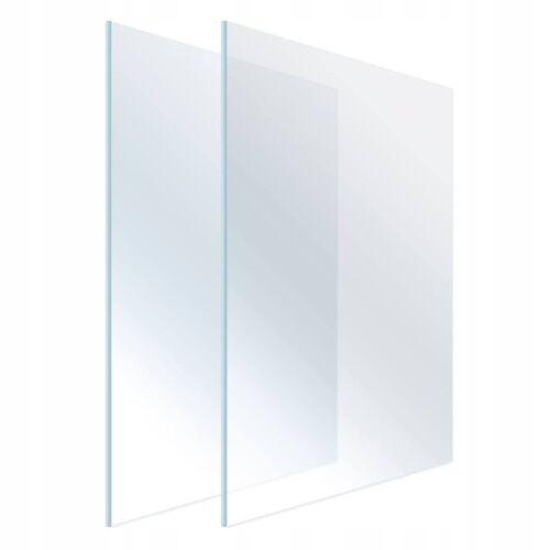 Plexiglas® Platte 3 mm Acrylglas Acrylplatte Schild 750x1000mm