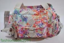 New With Tag KIPLING FELIX (FAIRFAX) Large SHOULDER/CROSSBODY BAG - Garden Happy
