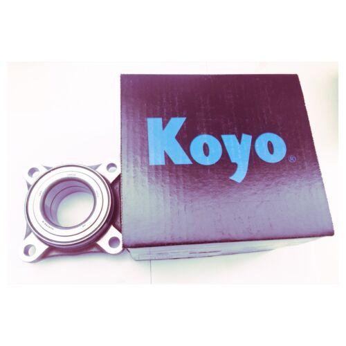 FOR 2005-2014 TOYOTA TACOMA FRONT WHEEL HUB OEM KOYO BEARING ASSEMBLY 4WD PAIR