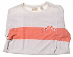 SCOTCH-amp-SODA-Boys-T-Shirt-Top-12-13-Years-Multicoloured-Cotton-LI07