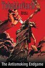 Tobakkonacht -- The Antismoking Endgame by Michael J McFadden (Paperback / softback, 2013)