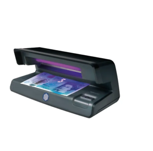 Safescan 50 note checker - UV counterfeit detector - New + 24h Delivery