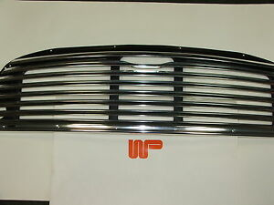 CLASSIC-MINI-COOPER-FRONT-GRILLE-With-External-Release-1969-to-2000-ALA6668Z