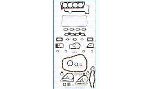 Full Engine Rebuild Conversion Gasket Set PEUGEOT 504 2.1 59 XD90 1973-//1980
