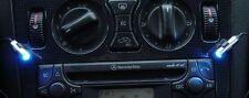 2 LAMPEN LED INNENBELEUCHTUNG 12Volt für Seat Skoda Smart SSangyong Subaru Tesla