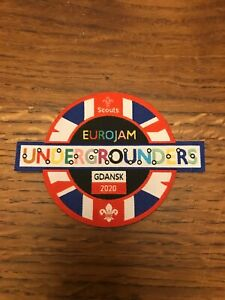 Scout-Eurojam-2020-badge-Greater-London-Middlesex-West-Undergrounders