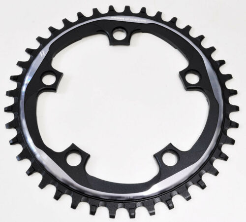 SRAM FORCE 1 CX1 CycleCross X-Sync Narrow Wide Chainring 40T 10//11 Spd BCD 110mm