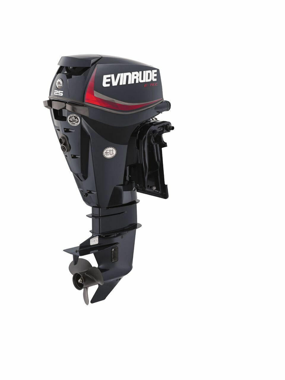 Evinrude E 25 DGEL DGEL 25 E-Tec Außenbordmotor ae7446