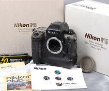 @50th Anniversary@ Nikon F5 Professional SLR camera Nikon F 5 #013372