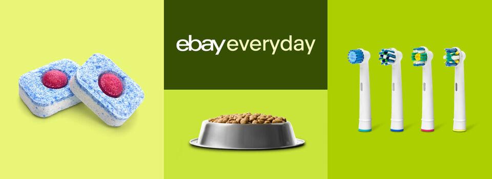 Einfach clever: eBay EveryDay – #WirBleibenZuhause - Einfach clever: eBay EveryDay