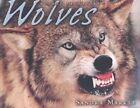 Wolves by Sandra Markle (Paperback / softback, 2005)