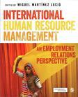 International Human Resource Management von Miguel Martinez-Lucio (2013, Taschenbuch)