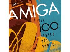 Artikelbild VARIOUS - radio eins präs.: Die 100 besten Ostsongs - (CD)