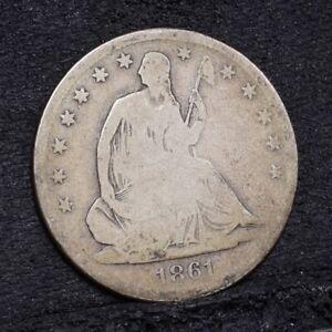 1861-S-Liberty-Seated-Half-Dollar-AG-29630
