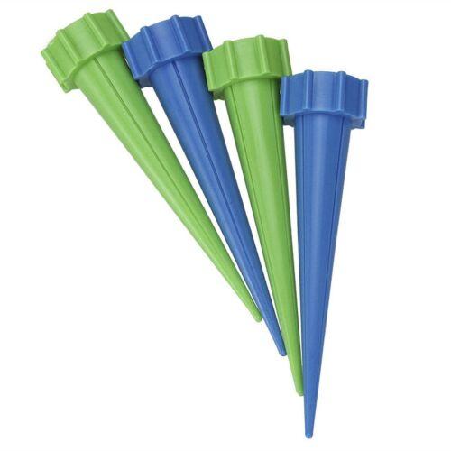 12 Irrigazione di vasi di irrigazione con punta a cono