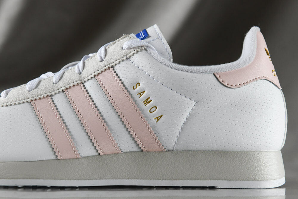 ADIDAS SAMOA  chaussures  for femmes , Style BY3520, NEW, US Taille 8.5