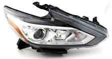 Depo 315-1164R-AF7 Nissan Altima Passenger Side Head Light Assembly
