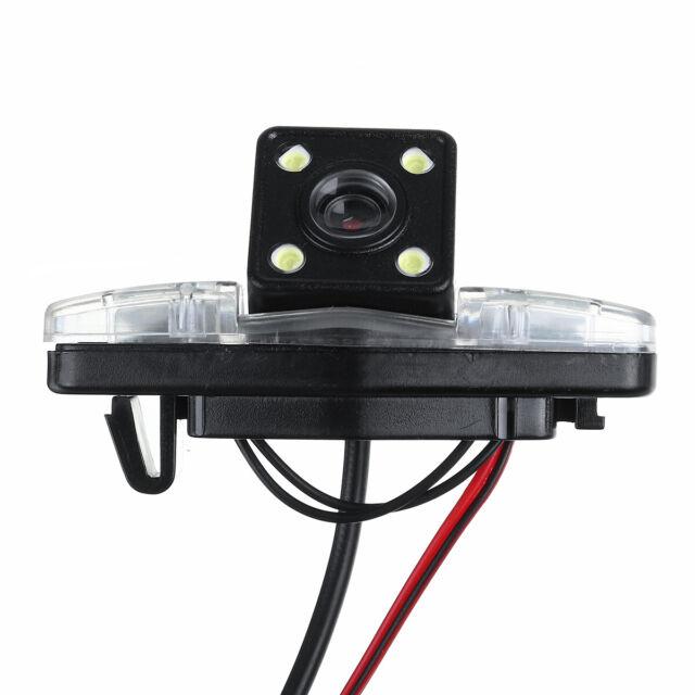 Backup Rear View Parking Camera For Honda Accord Pilot