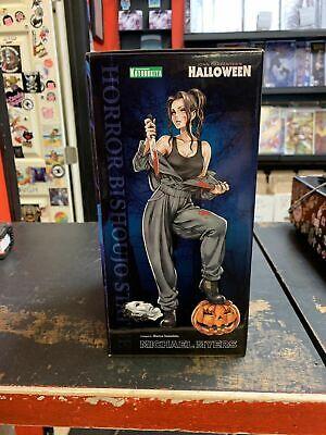 Kotobukiya Halloween Michael Myers Bishoujo Statue Action Figure NEW IN STOCK