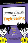 Getting Started with Engineering: Think Like an Engineer! by Camille McCue (Paperback, 2016)
