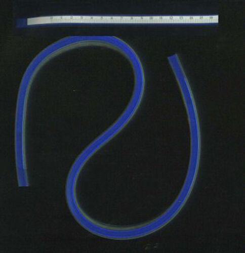 Kurvenlineal 30 cm mit Maßeinteilung